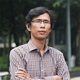 PGS. TS Nguyễn Anh Thi
